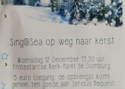 12-12-2018 Serious Request Domburg