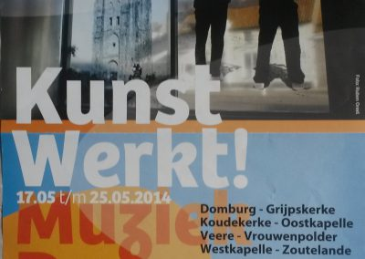 18-05-2014 Domburg Week Amateurkunst